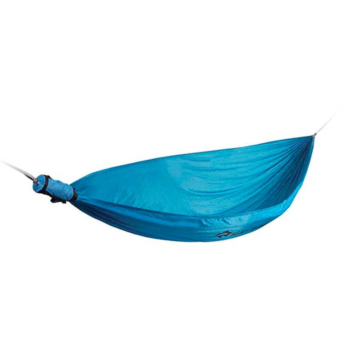 Sea to Summit Hammock Set Pro Single Blue (m/festestropper)