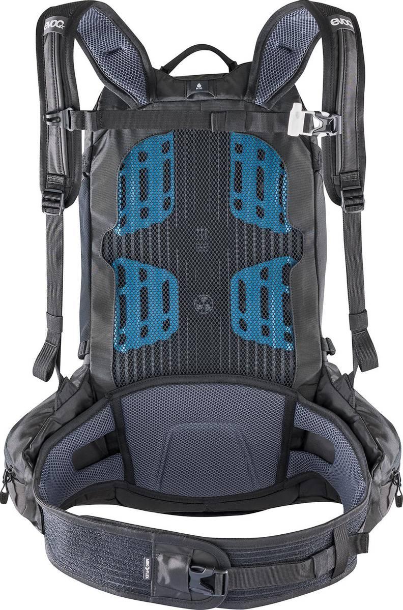 EVOC Explorer Pro 30 L Black