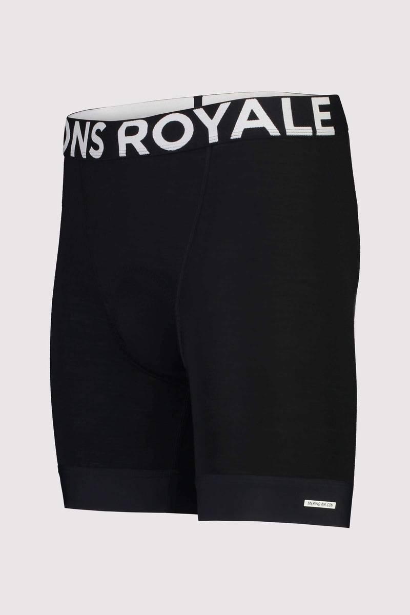 Mons Royale Enduro Bike Short Liner Black