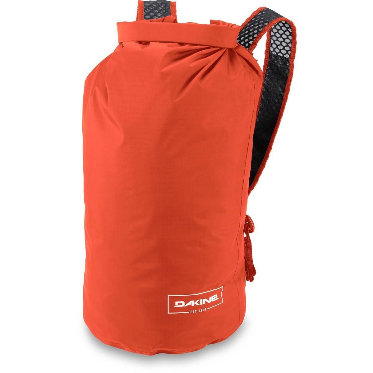 Dakine Packable Rolltop Dry Pack 30L Sun Flare