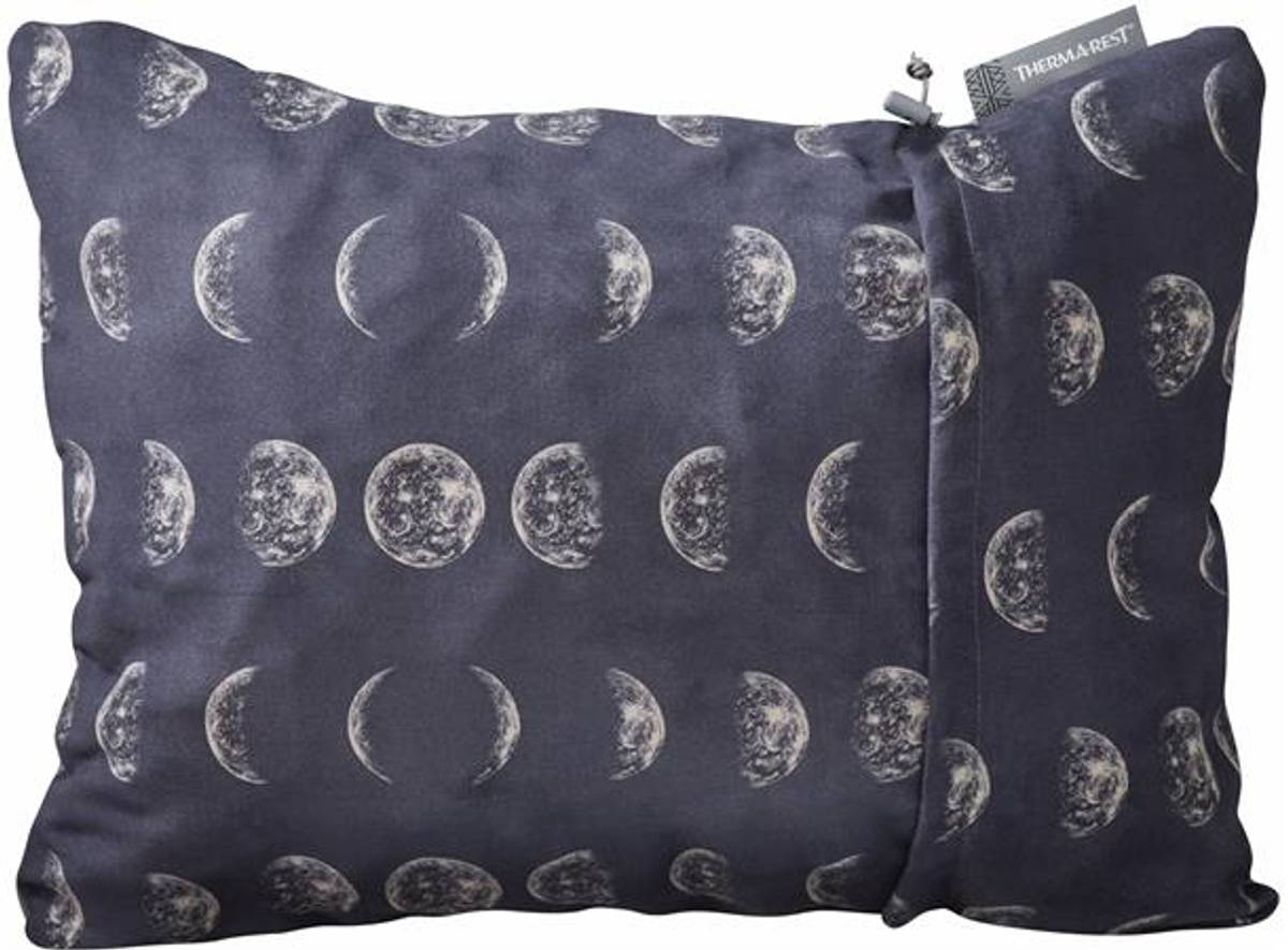 Therm-a-rest Compressible Pillow Moon Print